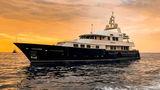 Superyacht Ninkasi in Naples