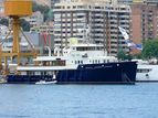 Bystander Yacht 42.18m