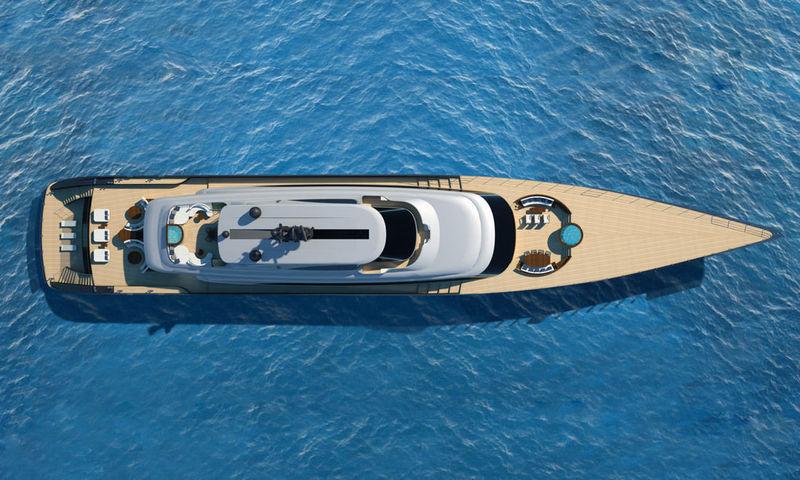 Argonaut - exterior design