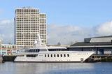 Blue Sky Yacht Feadship