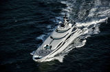 Al Lusail Yacht 123.0m