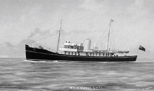 St. George 1927
