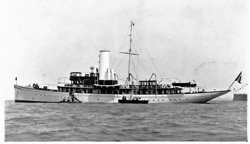 Sagitta 1908