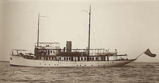 Pioneer 1913