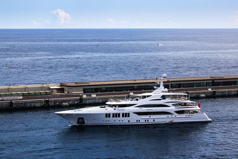 Vector in Monaco