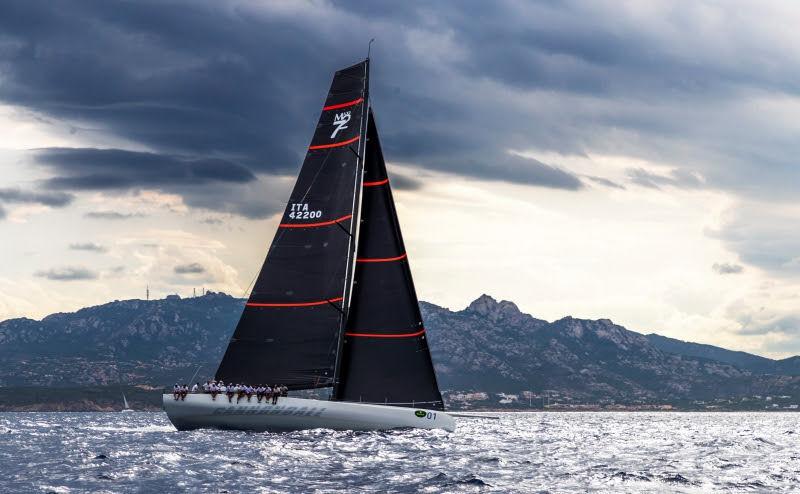 Maxi Yacht Rolex Cup & Rolex Maxi 72 World Championship