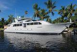 Sweet T Yacht Broward