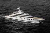 Aquarius Yacht 92.0m