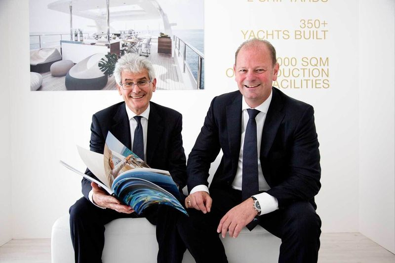 Vincenzo Poerio and Christos Ramnialis