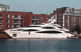 Africa I Yacht Motor yacht