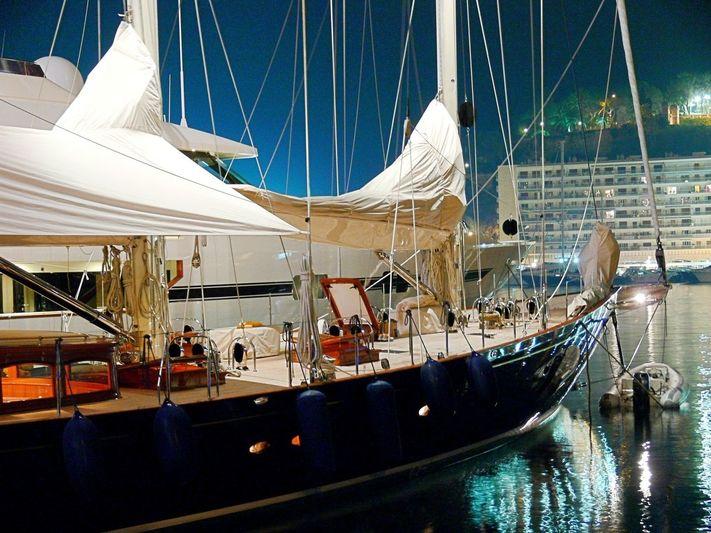 Skylge in Monaco