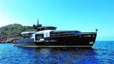 RJX Yacht Motor yacht