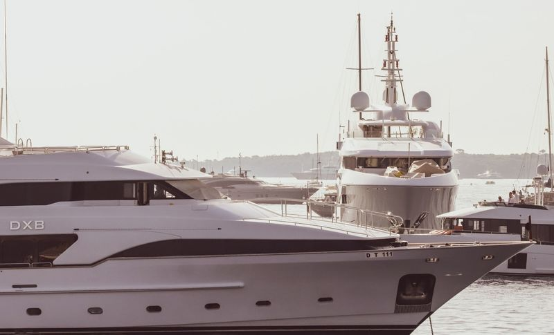 Cannes Yachting Festival 2018 Day 2