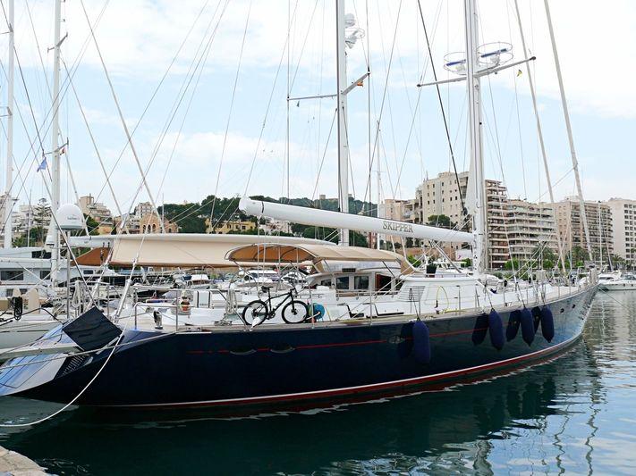 IKARON yacht Holland Jachtbouw