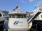 G Force Yacht 37.3m