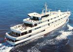 Kingdom 5KR Yacht 86.0m
