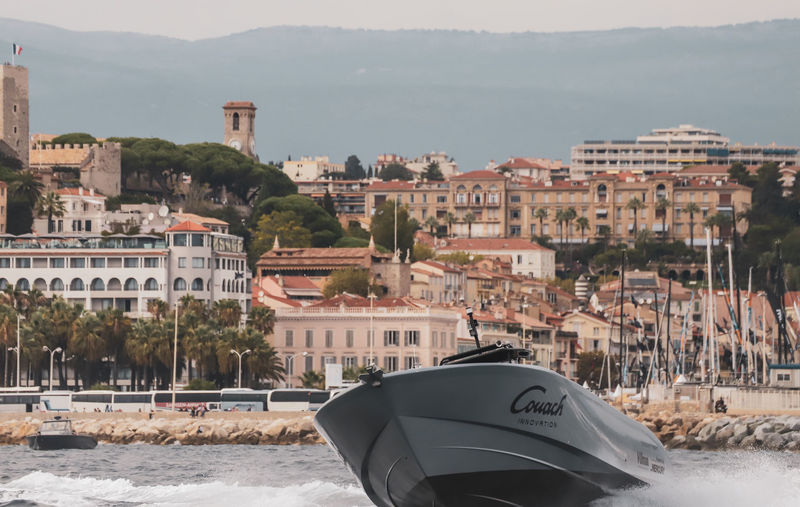 Cannes Yachting Festival 2018 Day 3