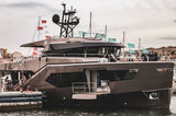 Rock Yacht Evadne