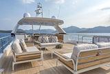 Lady Stefani Yacht Numarine