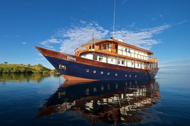 RASCAL yacht Unknown