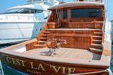 C'est la Vie  Yacht 27.4m