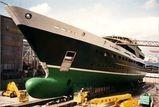 Attessa IV Yacht 2,621 GT