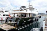 Seawolf Yacht Van der Valk