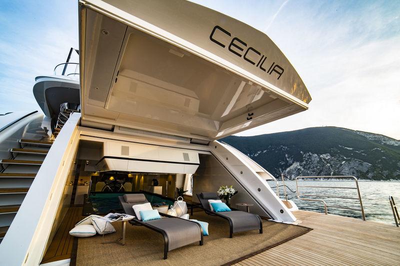 Wider 165 Cecilia beach Club