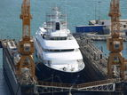 Limitless under refit in Barcelona
