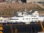 Limitless Yacht 96.25m