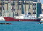 Bart Roberts Yacht 80.77m