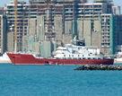 Bart Roberts Yacht Canadian Vickers