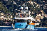 Aurelia Yacht 36.8m