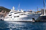 Saint Nicolas Yacht Motor yacht