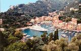 Amels Montkaj in Portofino