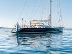 Grand Bleu Vintage  Yacht CNB - Construction Navale Bordeaux