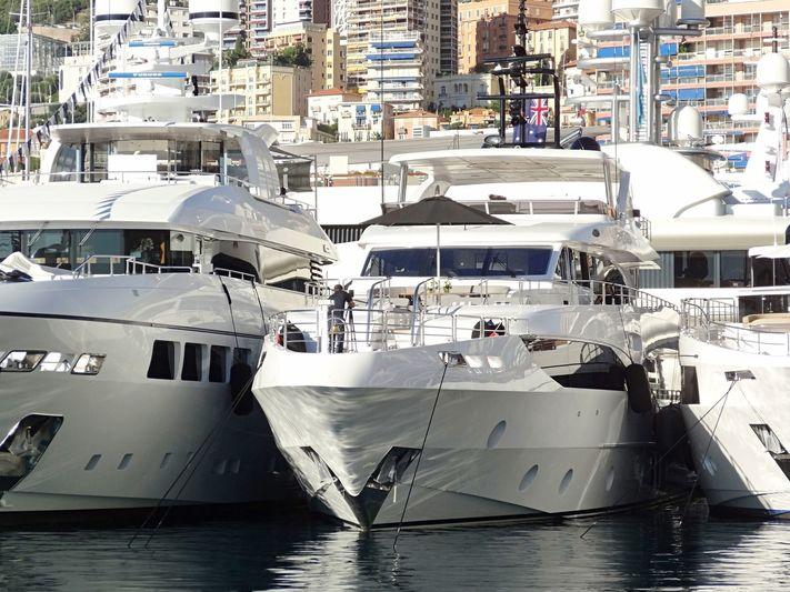 Altavita in Monaco