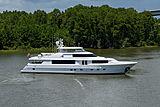 High Maintenance Yacht Westport