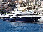 Barbara in Monaco