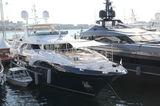 Try It Yacht Benetti