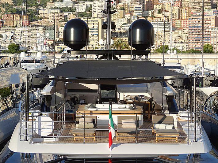 Custom Line 120/02 in Monaco