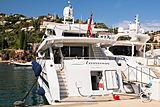 Ammoun of London Yacht 30.66m
