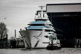 Kaos Yacht 110.1m