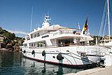 Cornelia Yacht Motor yacht