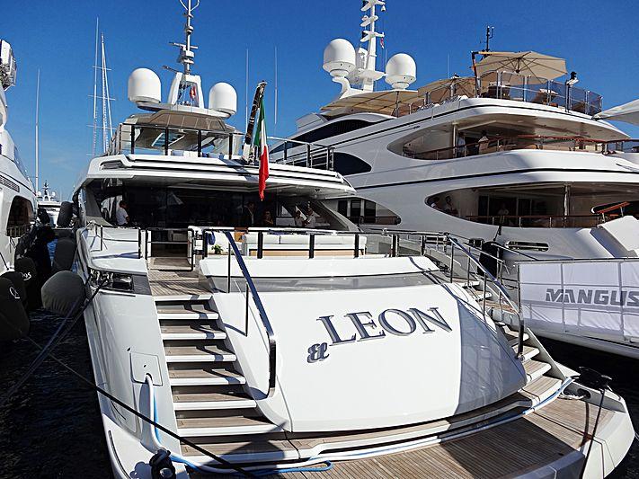 El Leon in Monaco