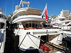 Herculina in Monaco