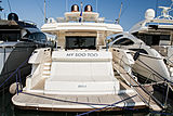 Happy Blue Too Yacht 29.2m