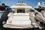My Soo Too Yacht 29.2m