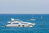 Estel of Ibiza Yacht 31.04m