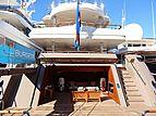 Odyssey Yacht Italy